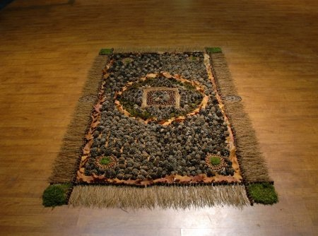 2wemakecarpets forest