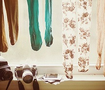 Take Advantage of a Snag-10 Ways to Recycle Stockings
