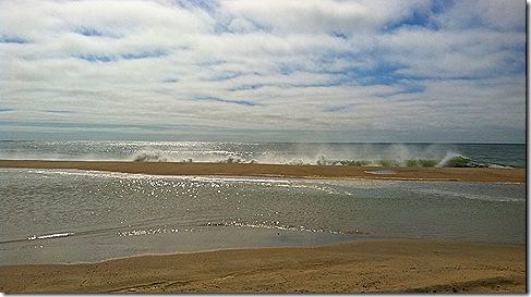 weekend ocean