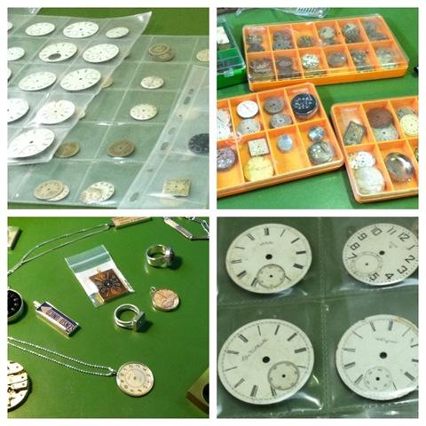 4naomi watch parts
