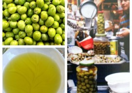 DIY-Mixing it Up A Bit with Olive Oil