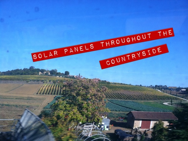 xitaly label solar
