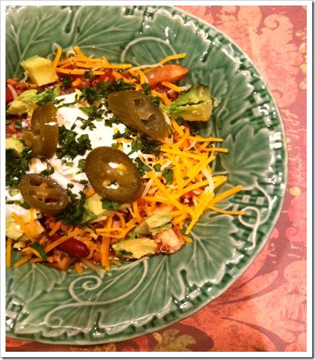 chili oblong