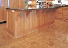 Cork Flooring-A Sustainable Alternative