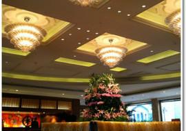 Design at the Taj