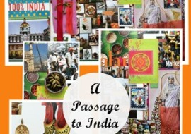 A Passage to India-Come Along for the Ride