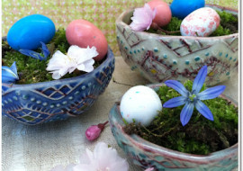 Happy Easter Dear Readers