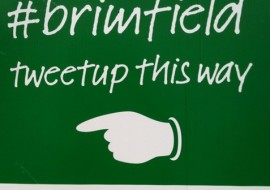 Brimfield is Here