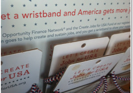 Pay it Forward Friday-Starbucks and the Jobs in America Campaign