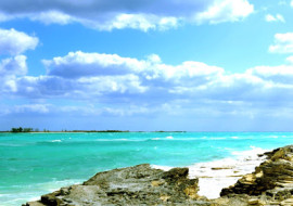Get to Know Great Harbour Cay