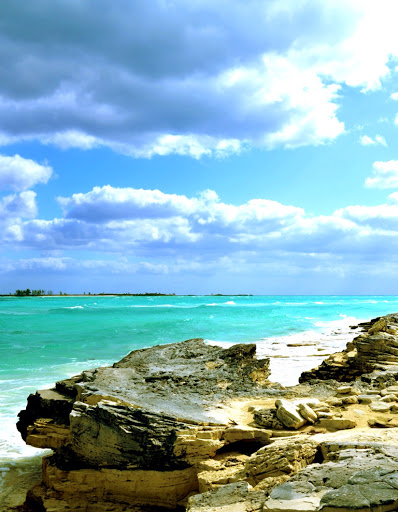 Great Harbour Cay, Bahamas
