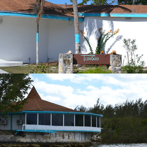 The Tamboo Club, Great Harbour Cay, Bahamas
