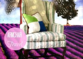 Armchair Travel V.5