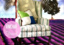 Armchair Travel V.5