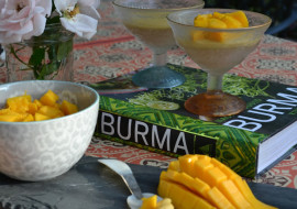 Meatless Monday and Burma