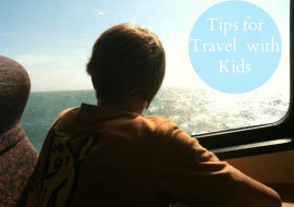Hold on to Your Sanity with Family Travel