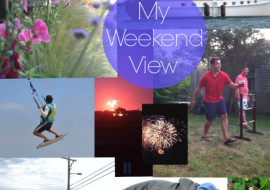 7 Reasons to Love My Weekend View No.33
