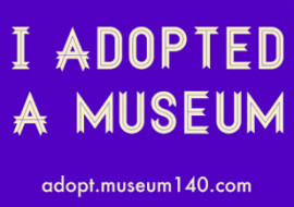 Let Me Introduce You – Adopt A Museum 140