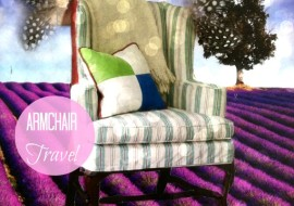 Armchair Travel No.5