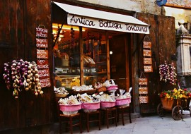 Lunedi Senza Carne- Italian Style