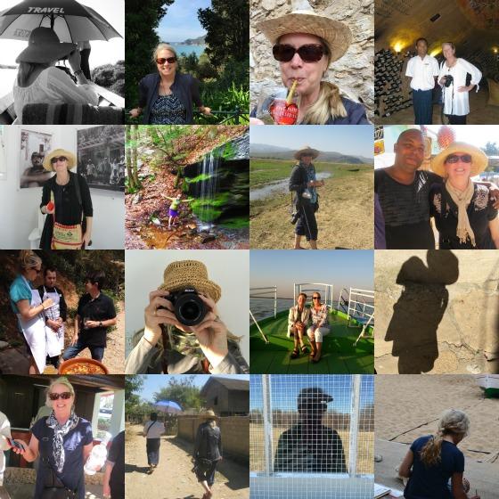 around the world with Alison Abbott