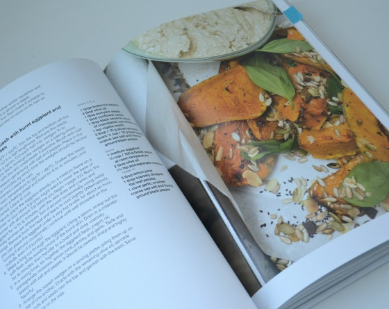 ottolenghi cookbook photography