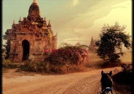 Take Me There-Bagan
