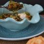 meatless monday lentil stew