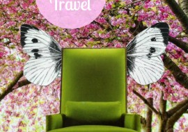 ArmChair Travel No.8