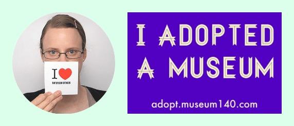 jenni fuchs adopt a museum
