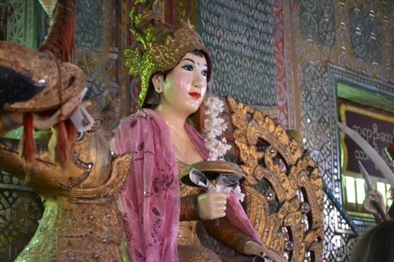nats mt popa-myanmar