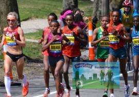 Stonyfield Fuels My Daily Marathon