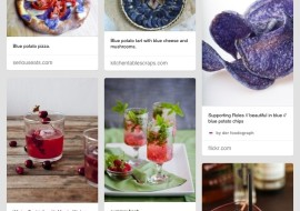 Red White and Blue Pinspiration