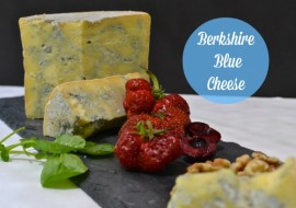 Berkshire Blue Cheese on Meatless Monday