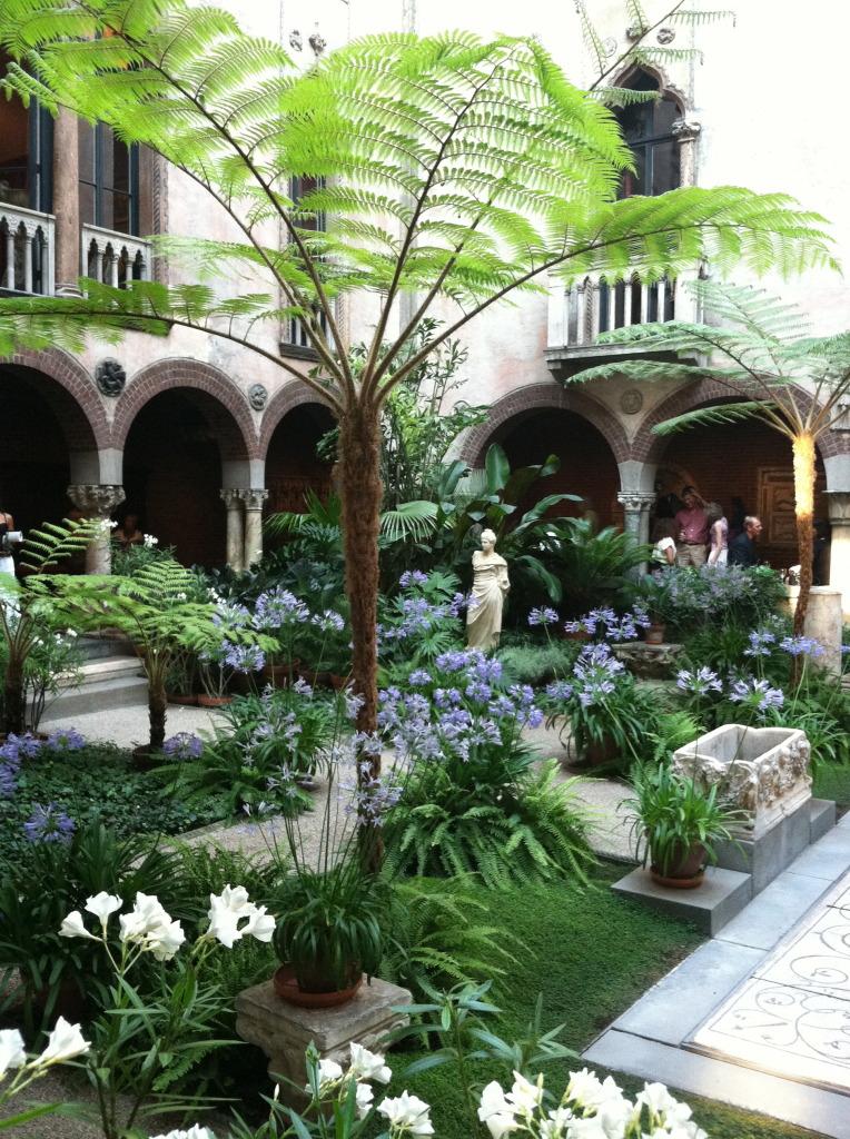 isabella stewart gardiner museum boston
