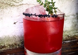 Hello Weekend—It's the Botanical Bartender