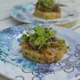 meatless monday mushroom quinoa