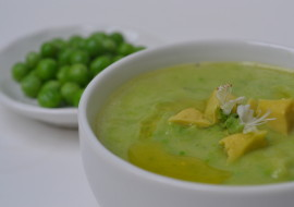 Healthy Summer Soups – Meatless Monday