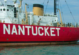 Fall Nantucket A to Z