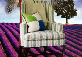Armchair Travel for Your Weekend