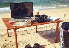 Travel Blog Hop-Why I Write
