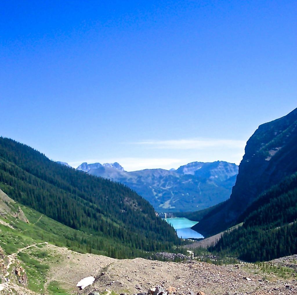 wilderness mountain act