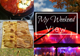 5 Reasons to Love My Weekend View No.41