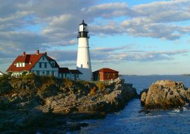 10 Eco Friendly Activities Portland Maine
