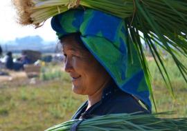 Instagraming Markets of Inle Lake Burma
