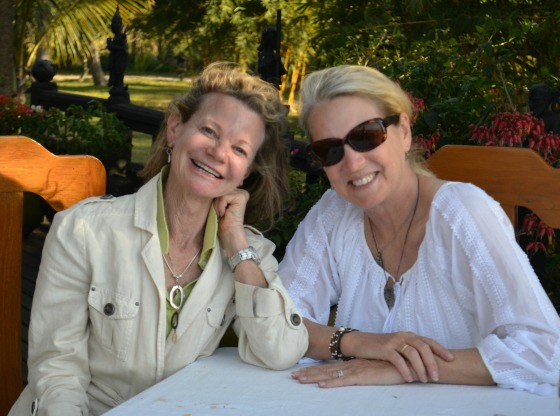 alison abbott jane shapiro inle lake burma