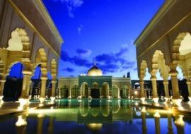 Take Me There-Palais Namaskar