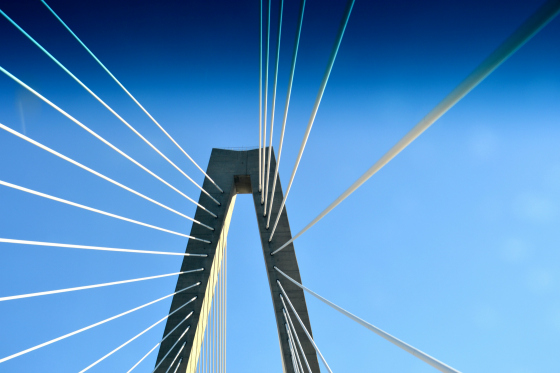ravenel bridge charleston