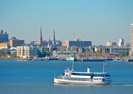 Charleston Weekend Getaway