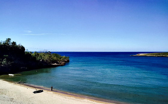trinidad beaches cuba
